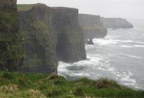 Photo of Dublin Cliffs of Moher