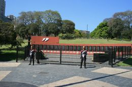 Photo of Buenos Aires Buenos Aires Sightseeing Tour Falklands Memorial