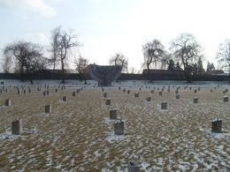 Photo of Prague Terezin Concentration Camp Day Tour from Prague Jewish Cemetry