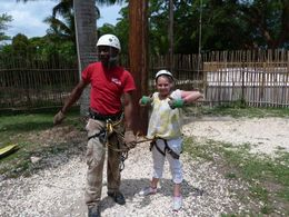 Photo of Montego Bay Canopy Tour Let's go!