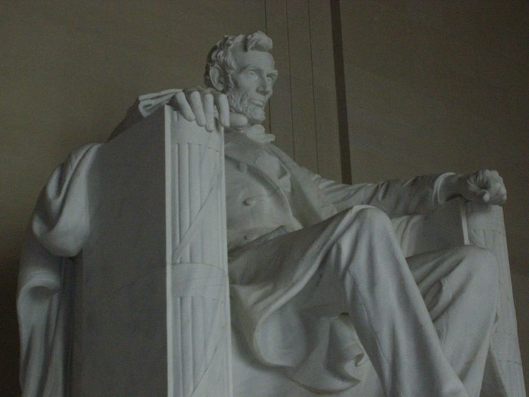 Lincoln Memorial - New York City