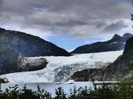 Photo of Juneau Juneau in One Day: Mendenhall Glacier, Whale Watching and Salmon Bake MEDENHALL GLACIER
