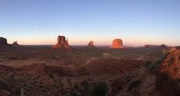 Monument Valley , internationalparty - May 2016