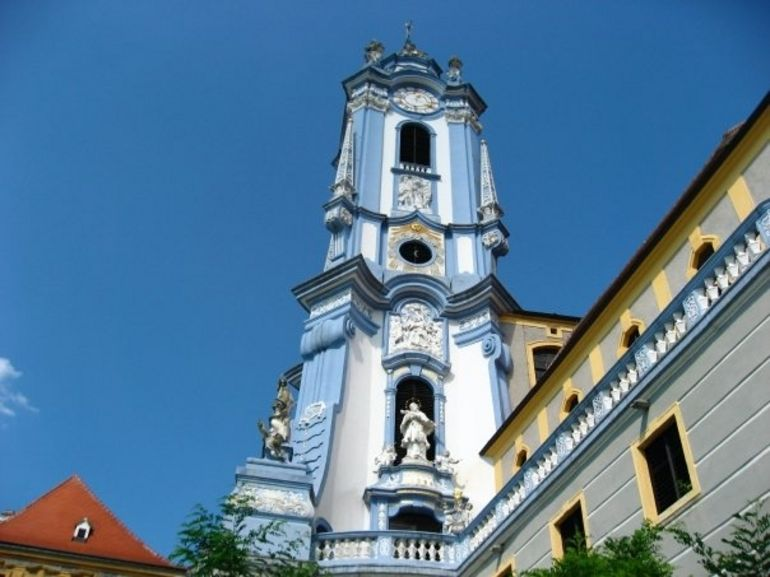 Most Photographed Church in Austria - Vienna