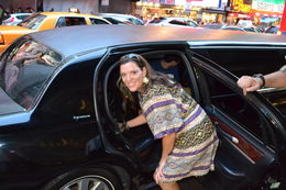 Photo of New York City Private Limousine Tour: Best of NYC NYC Limo Tour