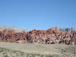 Photo of Las Vegas Red Rock Canyon Tour Red Rock Canyon II