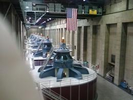Photo of Las Vegas Hoover Dam Tour from Las Vegas So cool.