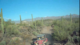 Photo of Phoenix Sonoran Desert Tomcar Tour Sonoran Tomcar Tour