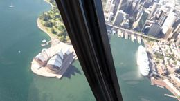 Photo of Sydney Sydney Harbour Tour by Helicopter Sydney Opera House and Circular Quay 4