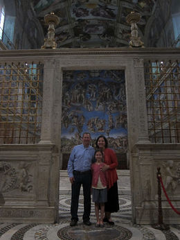 Photo of Rome Viator VIP: Sistine Chapel Private Viewing and Small-Group Tour of the Vatican's Secret Rooms Special Viewing of the Sistine Chapel
