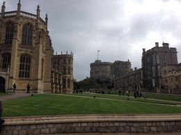 Photo of London Stonehenge, Windsor Castle, Bath, and Medieval Village of Lacock Including Traditional Pub Lunch Windsor Castle