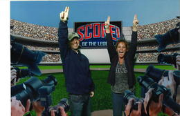 Photo of Las Vegas Ultimate Sports Fan Experience at Score! in Las Vegas Hear the crowd roar