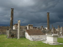 Photo of Rome Pompeii and Amalfi Coast Small Group Day Trip from Rome Amazing Pompeii.
