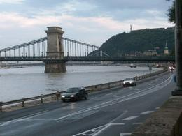 Photo of Budapest Danube River Lunch Cruise Chain Bridge