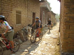 Photo of Guilin 7-Day Yangshuo Bike Adventure Including Longji Rice Terraces Hike and Li River Cruise DSC160118