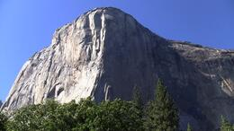 Photo of San Francisco Yosemite National Park and Giant Sequoias Trip El Capitan