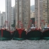 Photo of Hong Kong Hong Kong Island Half-Day Tour Fishing Boats