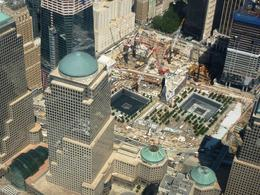 Photo of New York City Big Apple Helicopter Tour of New York Ground Zero