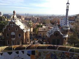 Photo of Barcelona Skip the Line: Best of Barcelona Tour including Sagrada Familia Guell Park