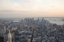 Photo of New York City Empire State Building Tickets - Observatory and Optional Skip the Line Tickets NYC
