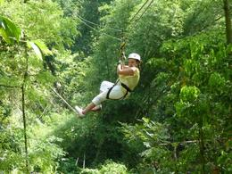 Photo of Montego Bay Canopy Tour Phoebe