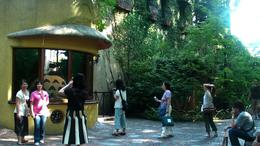 Photo of Tokyo Tokyo Studio Ghibli Museum Afternoon Tour Photo Op