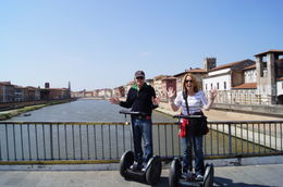 Photo of Pisa Pisa Segway Tour Pisa Segway Tour