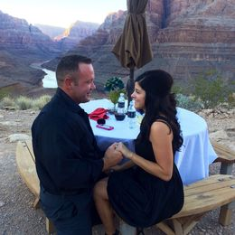 9-24-14 proposal grand canyon , philip m - October 2014