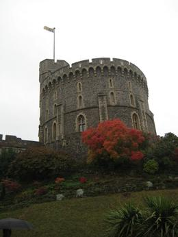 Photo of London Stonehenge, Windsor Castle and Bath Day Trip from London Queen's Banner at Windsor