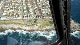 Photo of Sydney Sydney Harbour Tour by Helicopter Sydney coastline 1