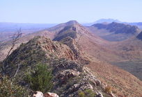 Photo of Alice Springs MacDonnell Ranges
