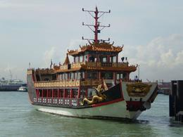 Photo of   Admiral Cheng Ho Dinner Cruise Boat