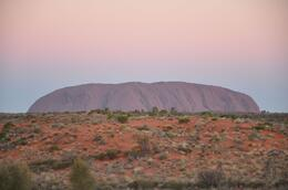 ayers rock, Giulio D - August 2010