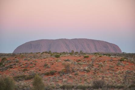 photo of ayers rock sounds of silence restaurant ayers rock