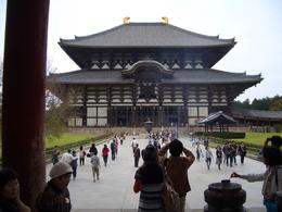 Photo of Tokyo 3-Day Mt Fuji, Kyoto and Nara Rail Tour by Bullet Train from Tokyo CIMG3882