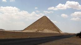 Photo of Cairo Private Tour: Giza Pyramids, Sphinx, Memphis, Dahshur Dashur