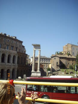 Photo of Rome Rome Hop-On Hop-Off Sightseeing Tour Forum