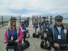 Photo of San Francisco San Francisco Waterfront Segway Tour Fun in San Francisco