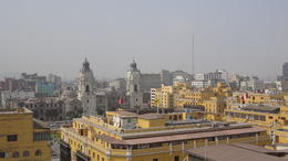 Photo of Lima Lima City Sightseeing Tour Lima Downtown