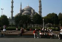 Photo of Istanbul Private Tour: Istanbul in One Day Sightseeing Tour including Blue Mosque, Hagia Sophia and Topkapi Palace
