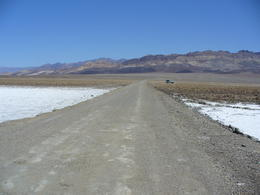 Salt Flats, Death Valley , Ted D - May 2011