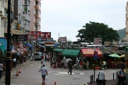 Photo of Hong Kong Hong Kong Island Half-Day Tour Stanley Markets