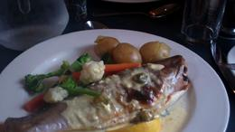 Photo of London Lunch in the Cotswolds from London Trout
