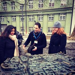 Photo of Munich Private Tour: Munich Old Town Walking Tour Walking tour of Munich
