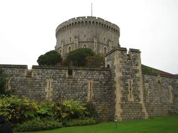 Photo of London Stonehenge, Windsor Castle and Bath Day Trip from London Windsor Wall and Tower