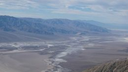 Photo of Las Vegas Death Valley Day Trip from Las Vegas an overview