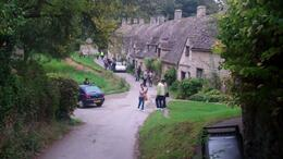 Photo of London Lunch in the Cotswolds from London Another Village
