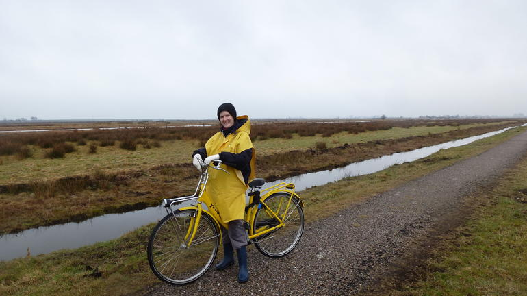 Countryside bike tour - Amsterdam