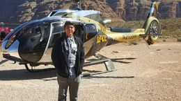 My son had an awesome time at the canyon!, JessM - February 2016