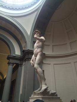 Photo of Florence Skip the Line: Florence Accademia Gallery Tour David